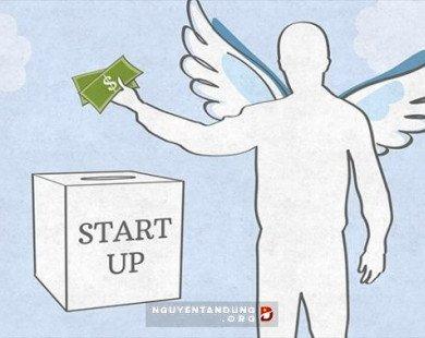 Tìm nhà đầu tư thiên thần cho startup