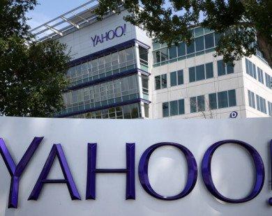 Yahoo chính thức bán mình, đổi tên thành Altaba