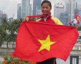 Vượt Trung Quốc, Việt Nam có HCV trẻ thế giới