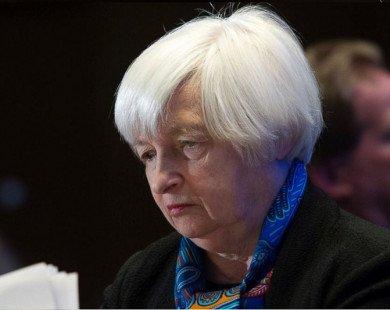Dự báo FED sẽ tăng lãi suất 1 - 1,25% trong tuần này
