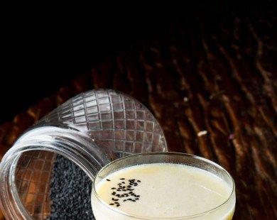 Độc đáo với loại cocktail được biến tấu từ ẩm thực Thái Lan