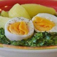 Ăn một quả trứng mỗi ngày tăng cường sự phát triển ở trẻ