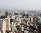 Dự báo bùng nổ nguồn cung khách sạn hạng sang tại Tp.HCM