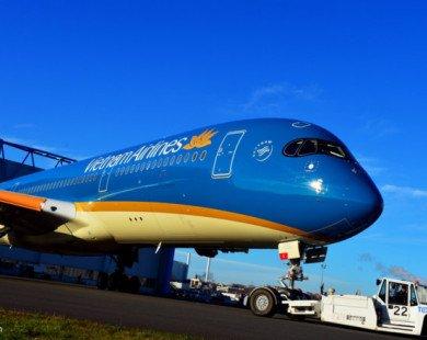 Vietnam Airlines sẽ chi 2.100 tỷ mua máy bay trong năm 2017