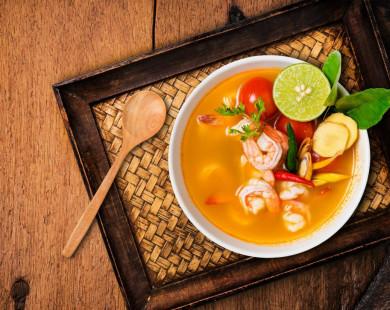 16 món ăn Đông Nam Á phải nếm thử một lần trong đời