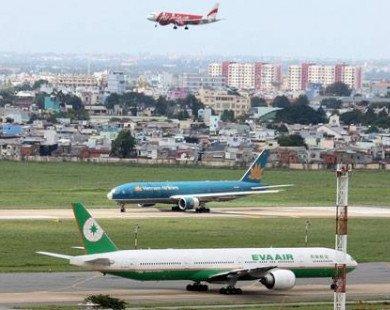 Chính phủ sẽ thuê tư vấn nước ngoài nghiên cứu mở rộng sân bay Tân Sơn Nhất