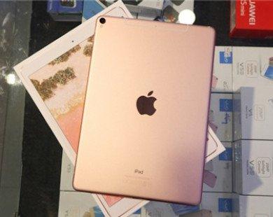 iPad Pro 10,5 inch đầu tiên về Việt Nam có giá 16 triệu đồng
