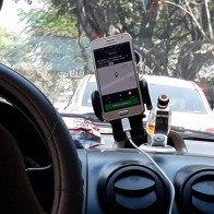 """Nóng: Bộ GTVT """"phanh gấp"""" cấp phép thí điểm Grab, Uber"""