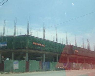"""Dự án chợ ở """"đất vàng"""" Bắc Giang: Chủ đầu tư có dấu hiệu lừa đảo"""