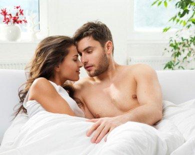 """Làm điều này cả đời chàng luôn phát cuồng khi """"yêu"""" luôn đam mê như thuở đầu"""