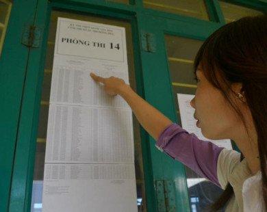Thanh Hóa có 23 học sinh được miễn thi THPT quốc gia 2017
