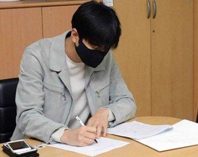 Tỷ phú Lee Min Ho nhập ngũ: Lương 1 năm không bằng thu nhập 1 ngày