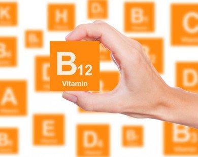 Những loại vitamin và dưỡng chất cần thiết cho phụ nữ mang thai