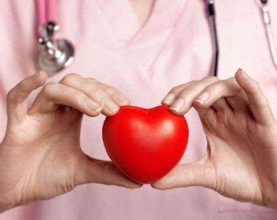 Dấu hiệu cảnh báo sớm cơn đau tim không nên bỏ qua