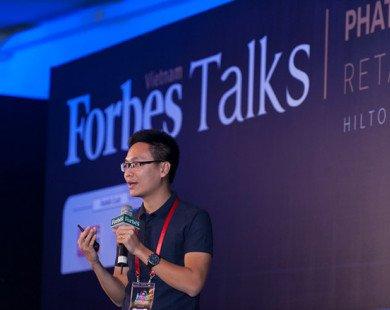 CEO Lương Duy Hoài: Doanh thu Giao hàng nhanh năm nay sẽ vượt 1.000 tỷ đồng