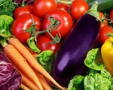 Những thực phẩm tốt nhất giúp nam giới tăng cường sức khỏe