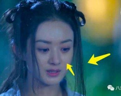 Lỗi ngớ ngẩn trong phim cổ trang đang hot ở Trung Quốc