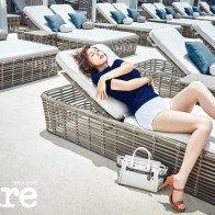 2 mỹ nhân xứ Hàn ở tuổi U50 rồi thế mà vẫn tươi trẻ như gái 20 thế này!