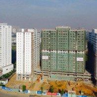 Giá căn hộ sẽ 'leo thang' sau sốt đất?
