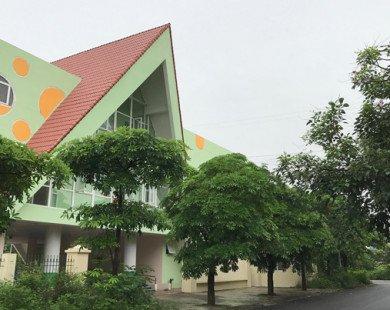 Hà Nội: Nan giải dự án di dân phố cổ