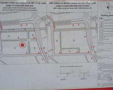 Lấy ý kiến dân cư về việc xây TTTM Aeon Mall tại Hải Phòng