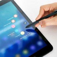 Thử nghiệm mức tiêu hao pin trên Galaxy Tab S3