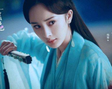 Fan tranh cãi vì danh sách 4 mỹ nhân cổ trang Trung Quốc mới do Hàn Quốc bình chọn