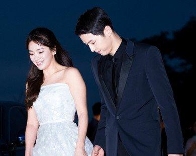 Con của các cặp sao Hàn quyền lực này sẽ ngầu lắm: Bố mẹ không phải Song - Song thì cũng là Kim Tae Hee - Bi Rain!