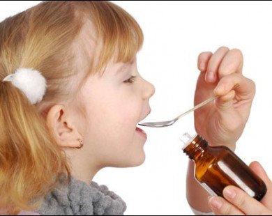 Chuyên gia cảnh báo nguy hiểm chết người vì thực phẩm chức năng dạng thuốc cho trẻ