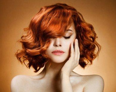 Mẹo hay giúp mái tóc không bị bết bẩn vào ngày hè nóng bức