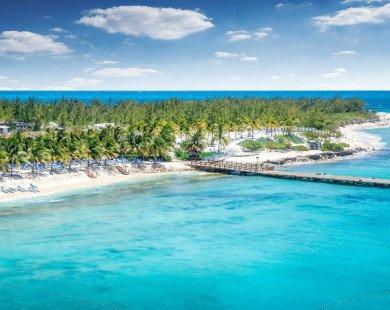 10 hòn đảo tuyệt nhất thế giới để bơi và lặn biển