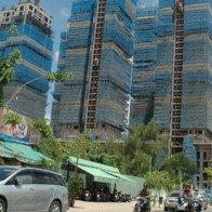 Nhà đầu tư Singapore rót 1.001 tỷ xây cao ốc tại Sài Gòn