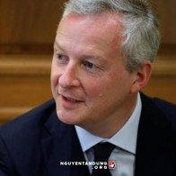 Pháp muốn truy thuế Google, Amazon và Facebook