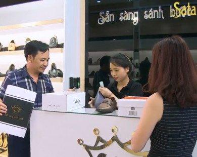 SATA&JOR - Giày dép Việt phục vụ cho người Việt