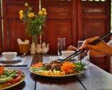 Đổi gió với những món ăn dân dã mang phong cách Việt