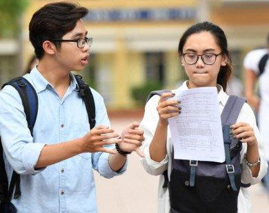 Điểm chuẩn ĐH Sư phạm TP.HCM dự kiến cao hơn năm ngoái
