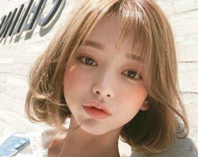 Muốn xinh như gái Hàn, nhuộm ngay 3 màu hot nhất xứ kim chi này