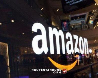 Amazon hóa Phố Chính - Kẻ thù của người lao động