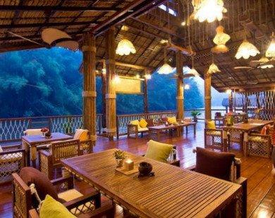 Những khách sạn nổi đẹp nhất thế giới