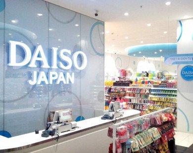 Chuỗi cửa hàng đồng giá 40.000 đồng ở Daiso và Komonoya Việt Nam thu lợi ra sao?