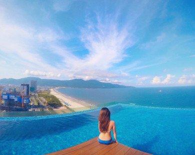 """Ngẩn ngơ trước 5 resort có hồ bơi """"đẹp mê hồn"""" bậc nhất Việt Nam"""