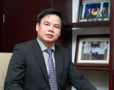 Bộ Tư pháp lên tiếng về việc dừng bổ nhiệm hiệu trưởng ĐH Luật Hà Nội