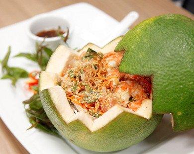 100 món ăn phải thưởng thức khi du lịch 63 tỉnh, thành (P1)