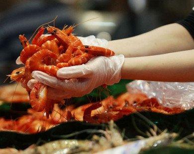 TP.HCM lọt top những điểm đến có ẩm thực đường phố tuyệt nhất thế giới