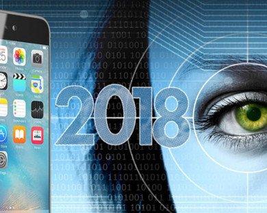Samsung sẽ sản xuất chip cho iPhone