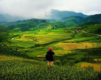 Check-in tại những địa điểm chụp ảnh đẹp nhất ở Lào Cai