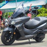 Kymco X-Town 300i 2017 - xe ga đường trường tại Việt Nam