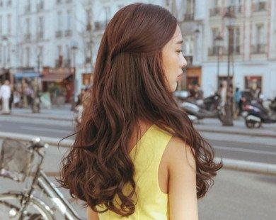 Những sai lầm dưỡng tóc phổ biến của các nàng tóc xoăn