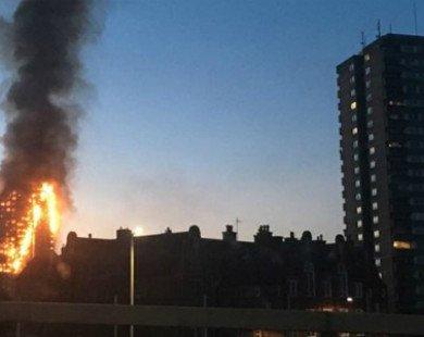 7 lưu ý về cháy nổ vô cùng quan trọng dành cho người ở chung cư