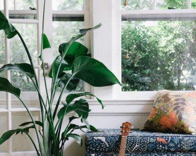 8 cách đơn giản, rẻ tiền giúp phòng cũ thành mới đẹp